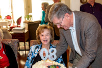 Patsy Causey 80th Birthday
